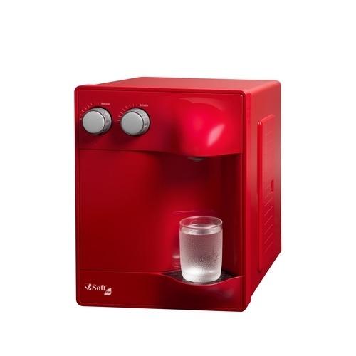 Purificador de Água Soft Star Vermelho 220V 51626