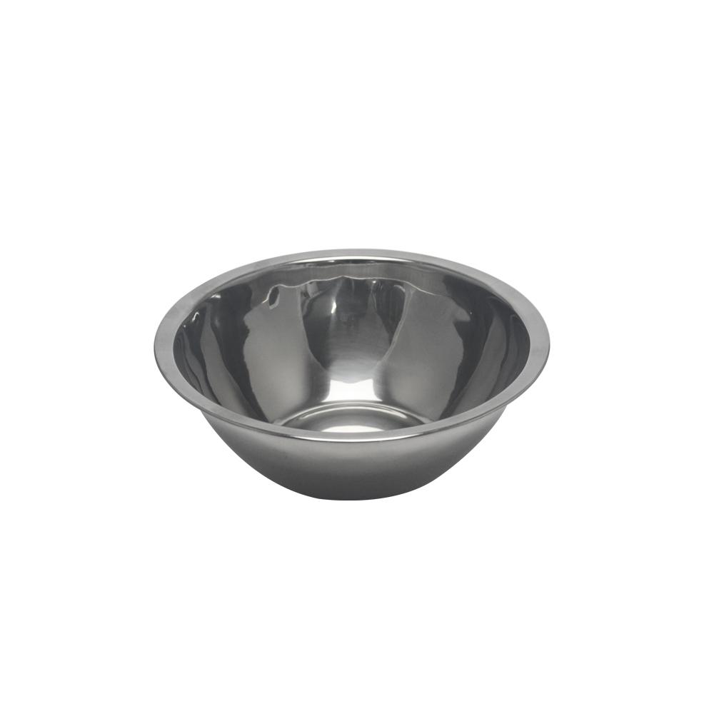 Tigela Aço Inox 20x9 cm Frigopro