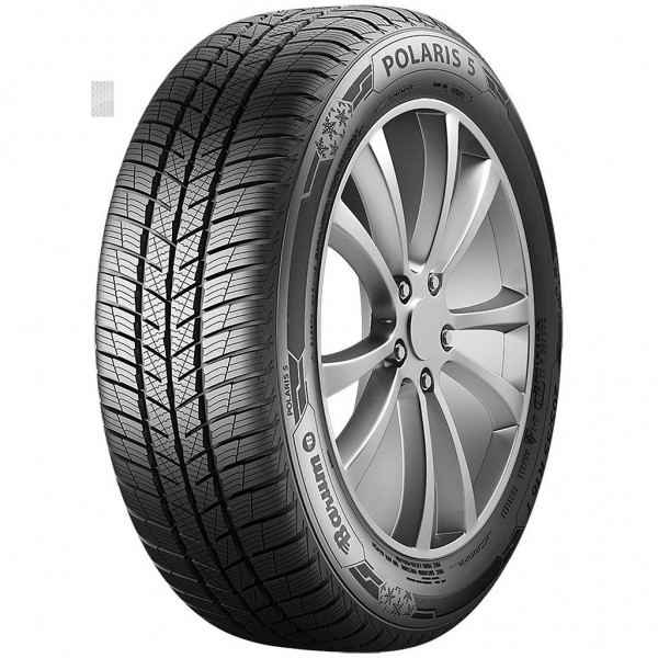 BARUM - POLARIS 5 XL 195/65R15 95T  TL_0