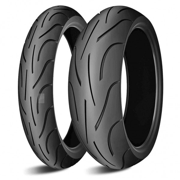 MICHELIN - PILOT POWER 2CT REAR 180/55ZR17 M/C (73W)  TL_0