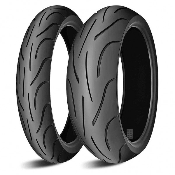 MICHELIN - PILOT POWER FRONT 120/70ZR17 M/C (58W)  TL_0