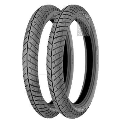 MICHELIN - CITY PRO 100/80-16 M/C 50P  TL/TT_0