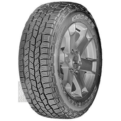 COOPER - DISCOVERER AT3 4S OWL 265/70R16 112T  TL_0