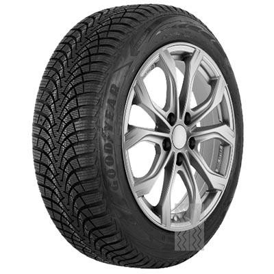 GOODYEAR - ULTRAGRIP 9 MS 205/55R16 91H  TL_0