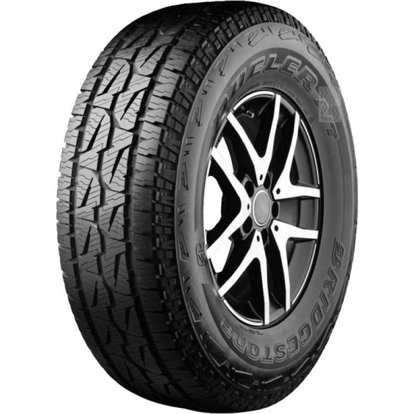 BRIDGESTONE - DUELER AT 001 255/65R17 110T  TL_0