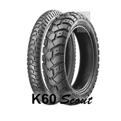 HEIDENAU - K 60 SCOUT M+S 90/90-21 M/C 54T  TL_0