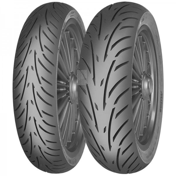 61 - TOURING FORCE SC 140/70-12 65P  TL_0