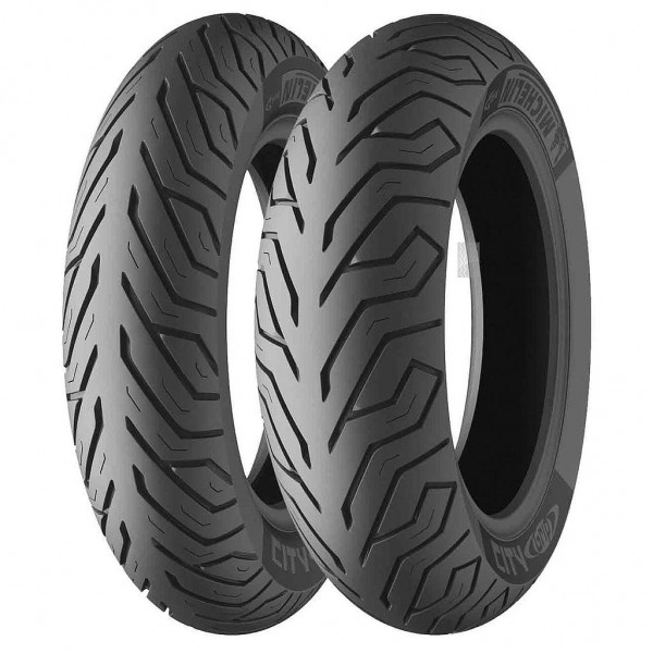 MICHELIN - CITY GRIP FRONT 110/90-13 M/C 56P  TL_0