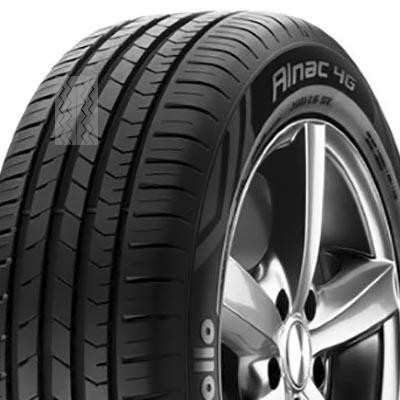 APOLLO - ALNAC 4 G XL 205/55R17 95V  TL_0