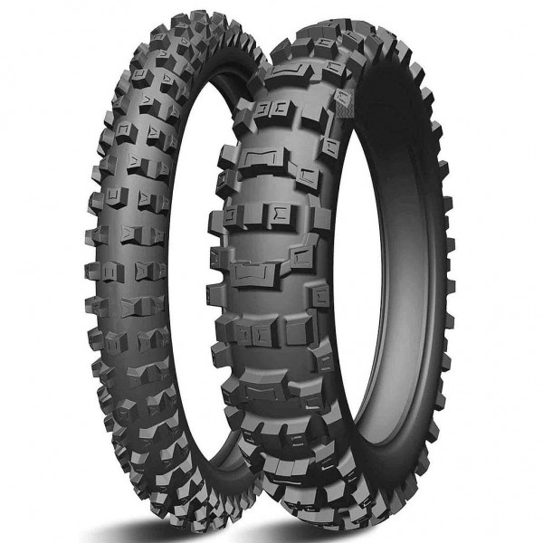 Michelin Schlauch 18 Zoll Motorrad Cross 1,4 mm 18MF