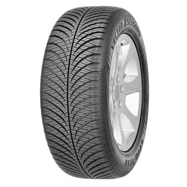GOODYEAR - VECTOR 4 SEASONS G2 185/65R15 88T  TL_0