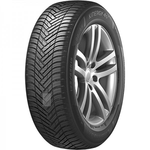 HANKOOK - KINERGY 4S 2 H750 XL MFS 225/45R17 94W  TL_0
