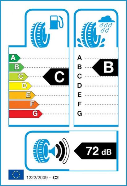 36 - VECTOR 4SEASONS CARGO 8PR 215/65R16C 109/107T  TL_0