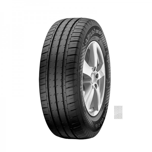 APOLLO - ALTRUST 215/65R16C 109T  TL_0
