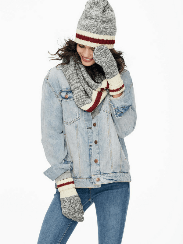 Must-have winter accessories to help you brave the cold