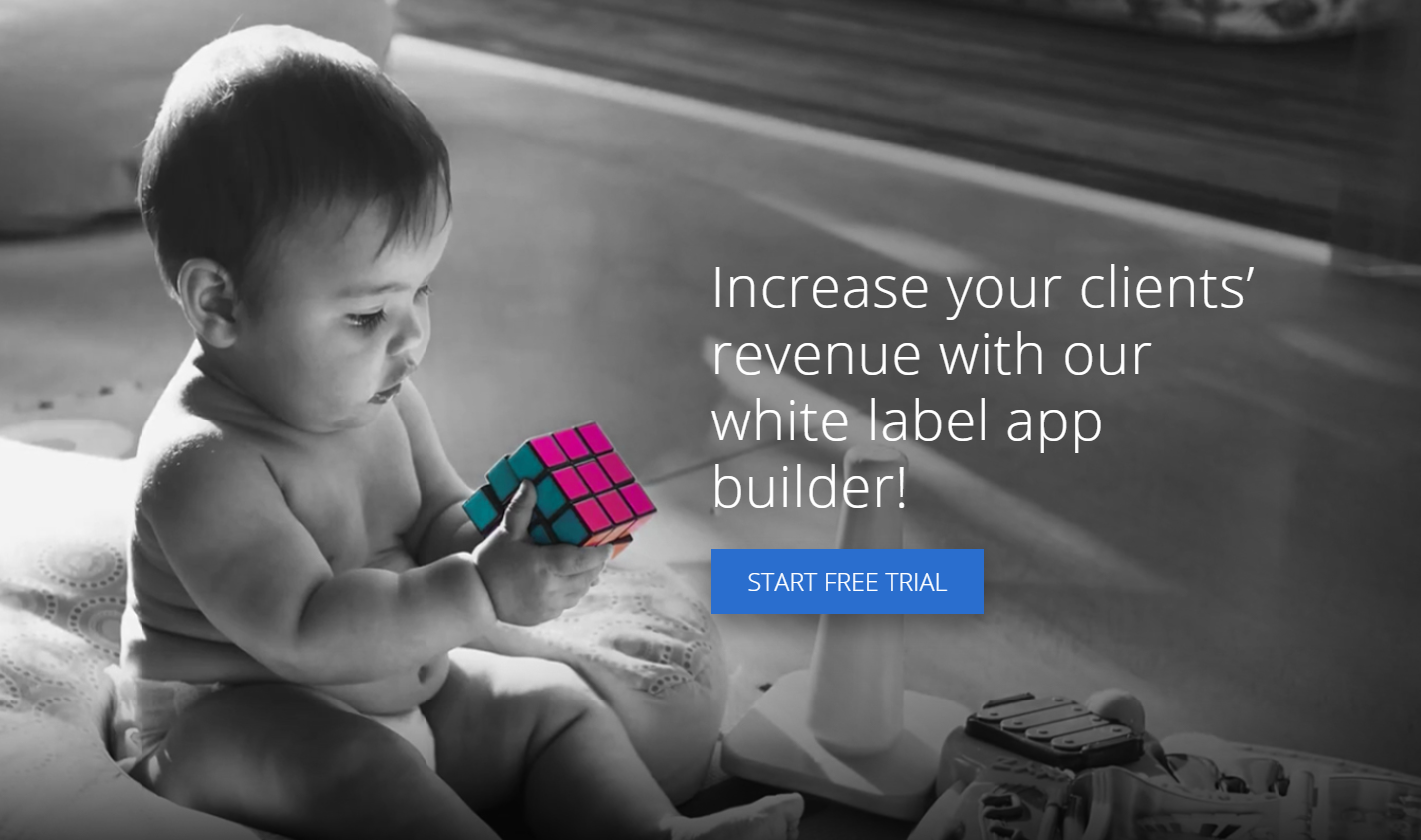 White Label Partners Program – Branded Relationships Builder