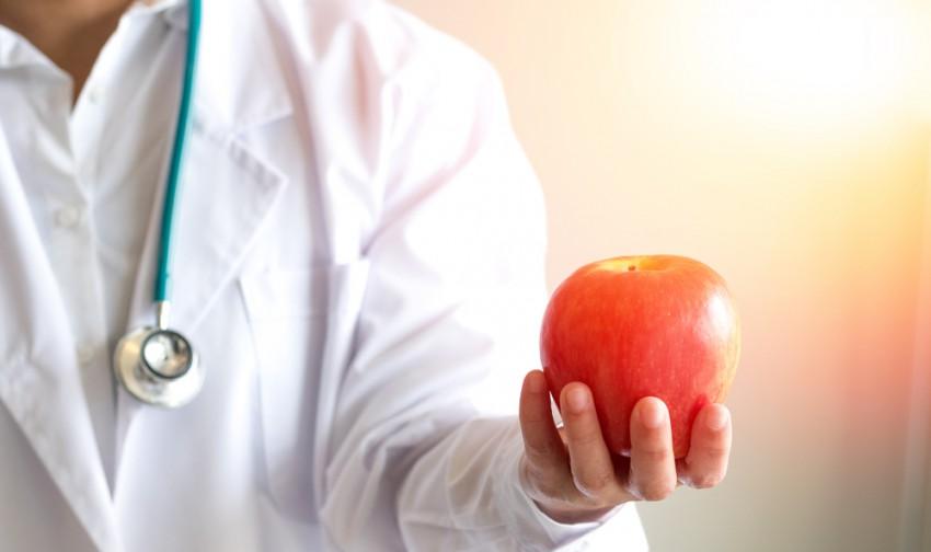 Dietitians & Nutritionists