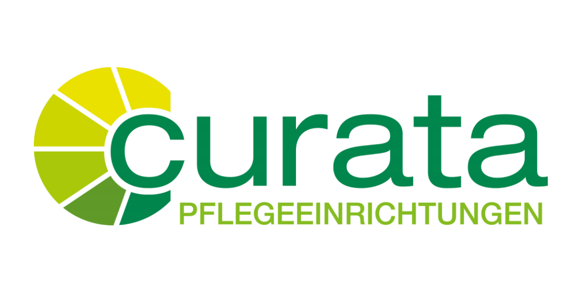 Willkommen CURATA Care Holding