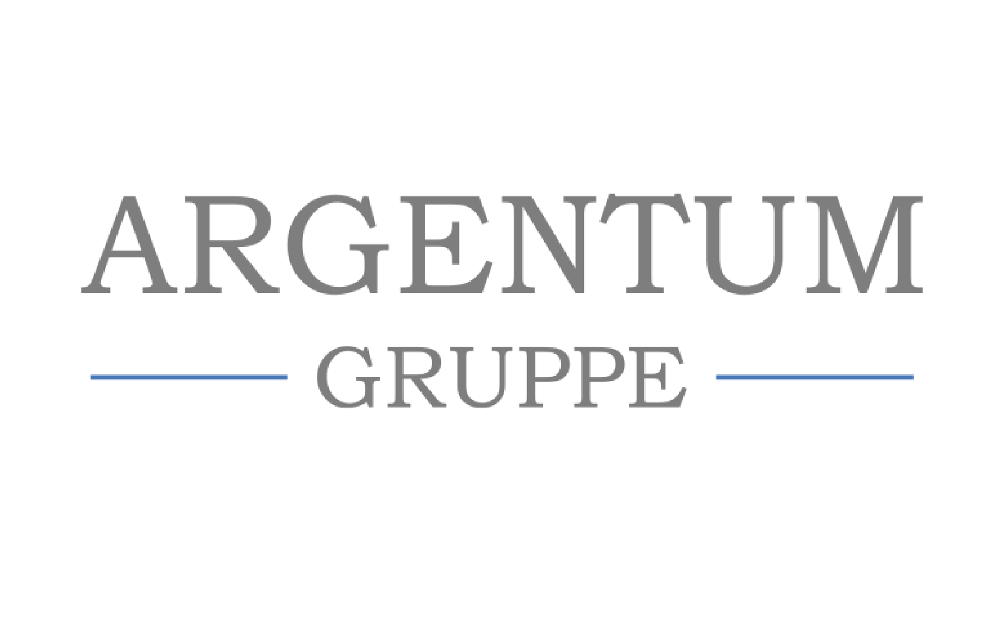 Willkommen Argentum Gruppe