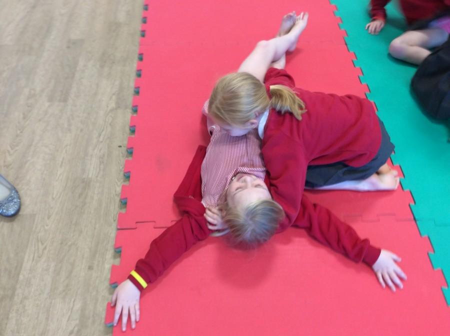 2m tackling judo!!