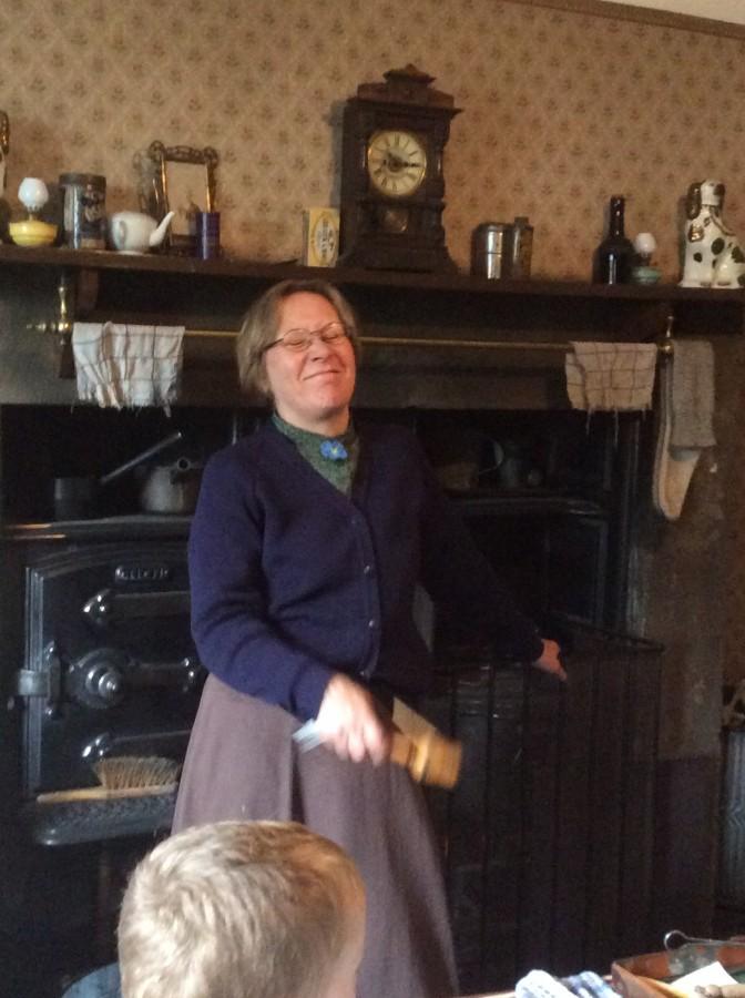 1G's FANTASTIC trip to Beamish