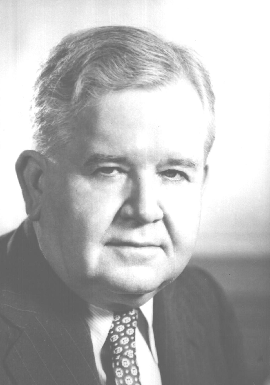 Everette DeGolyer