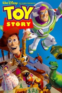 Toy Story, Walt Disney, Pixar, 1995, Courtesy of Fair Use in Research and Education