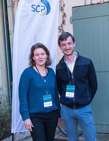Alice Ract Madoux et Sébastien Payen, Vintage Report Provence 2018