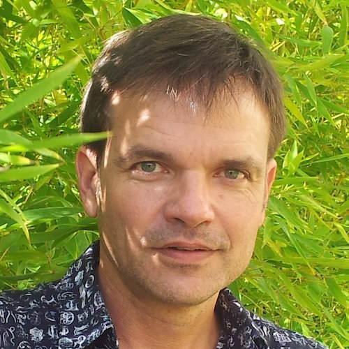 Bruno Tisseyre