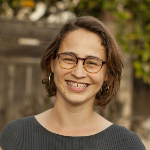Elisabeth Forrestel, PhD