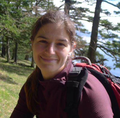 Elizabeth Wolkovich, PhD