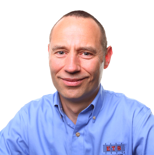 Eric Herve, PhD
