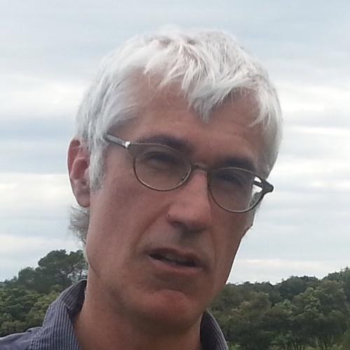 Jean-Marc Touzard
