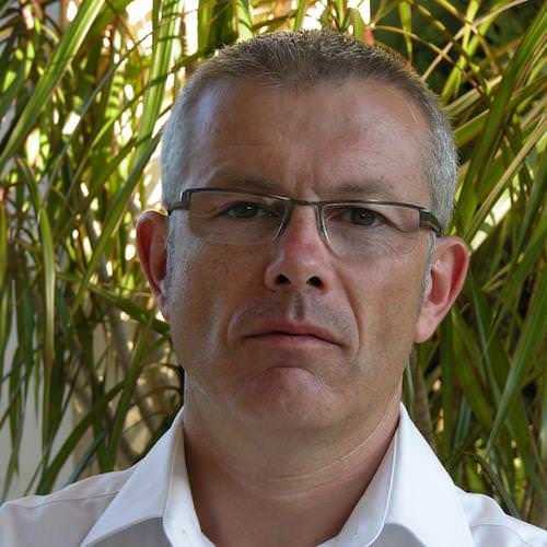 Laurent Audeguin