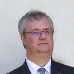 Laurent Gouttebaron