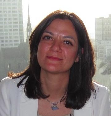 Maria Nikolantonaki