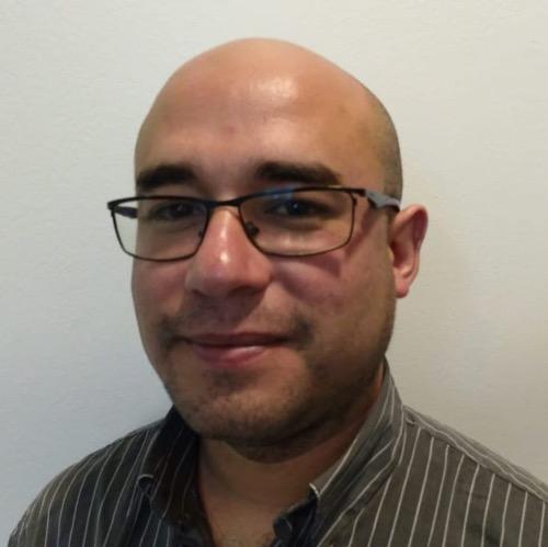 Mauricio Zuniga Sanchez