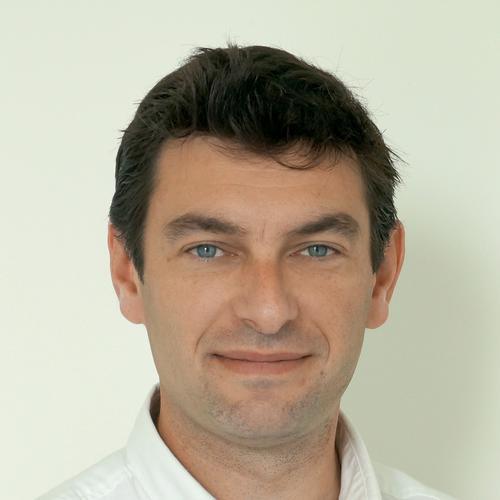 Olivier Descroizette