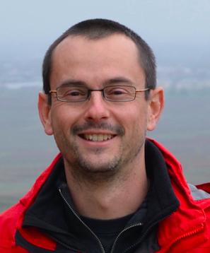 Olivier Mathieu