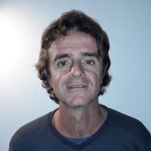 Patrick Delmarre