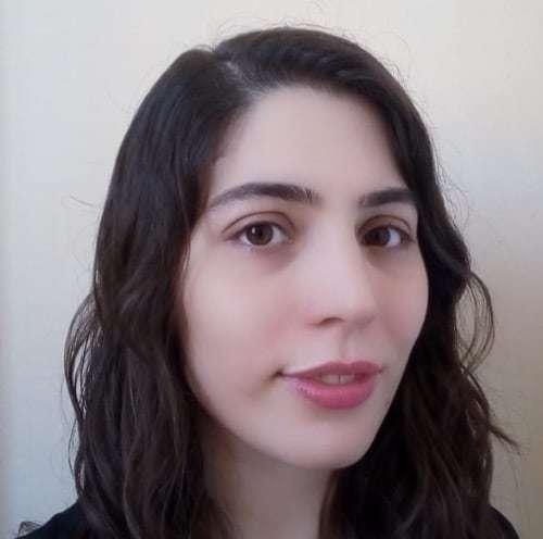 Rocío Pellegrino Vidal, PhD