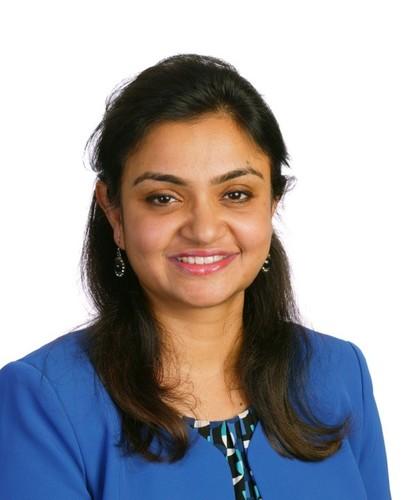 Sudeshna Pabi, PhD