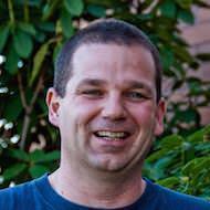 Walt Mahaffee, PhD