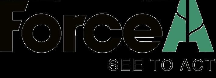 Force A logo