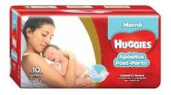 Huggies Aposito post parto x 10