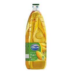 ACEITE DE MAIZ ARCOR 900ML