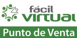 Software Fácil Virtual Punto de Venta 2x1