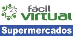 Software Fácil Virtual Supermercados 2x1