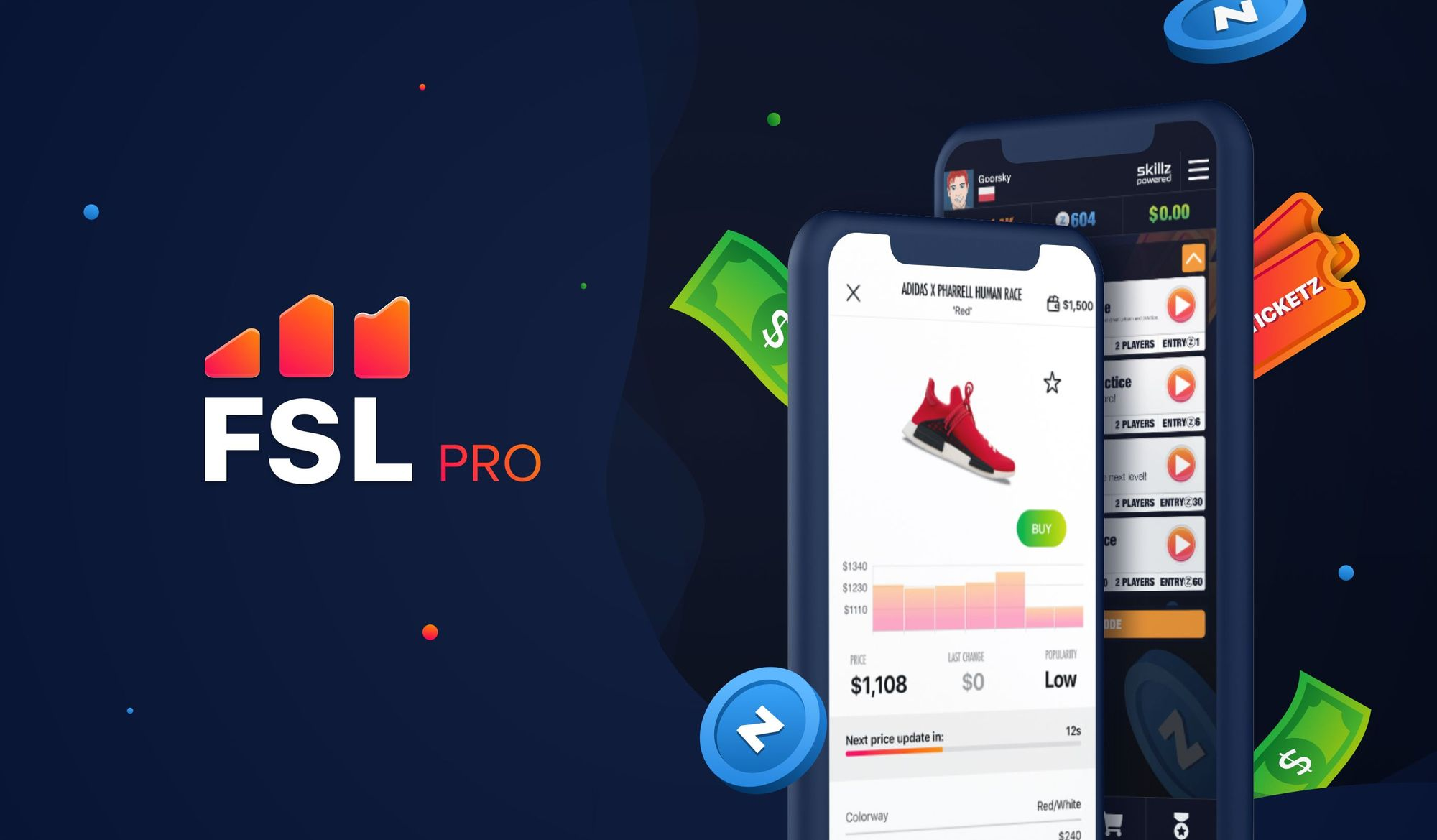 Introducing FSL Pro