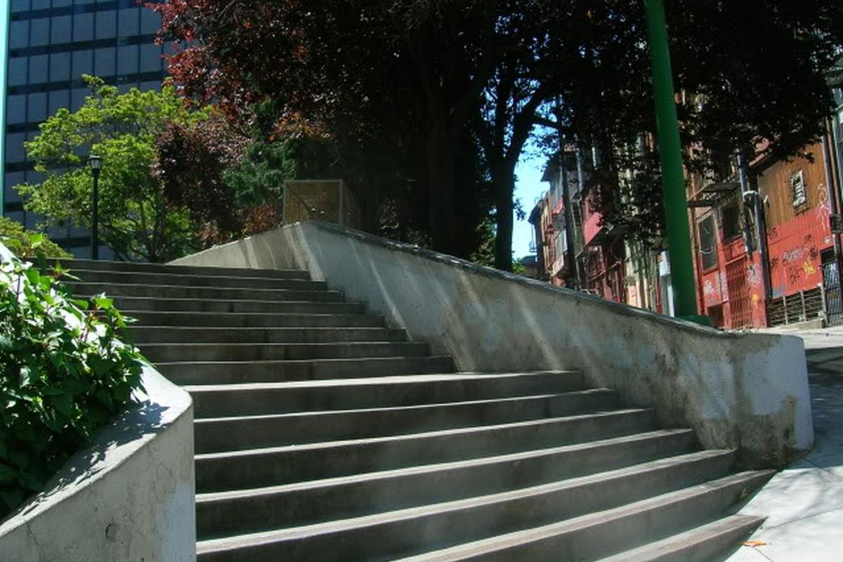 Image for skate spot Cardiel Hubba